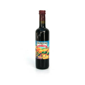 Monjunis Balsamic Vinegar