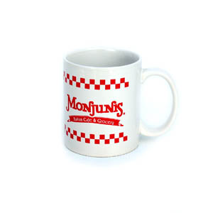 Monjunis Coffee Mug