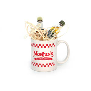 Monjunis Coffee Mug Gift Set