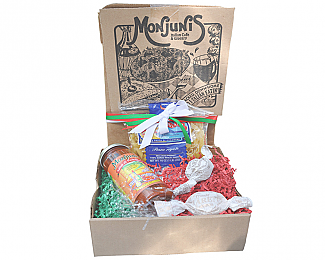 Standard Small Gift Box