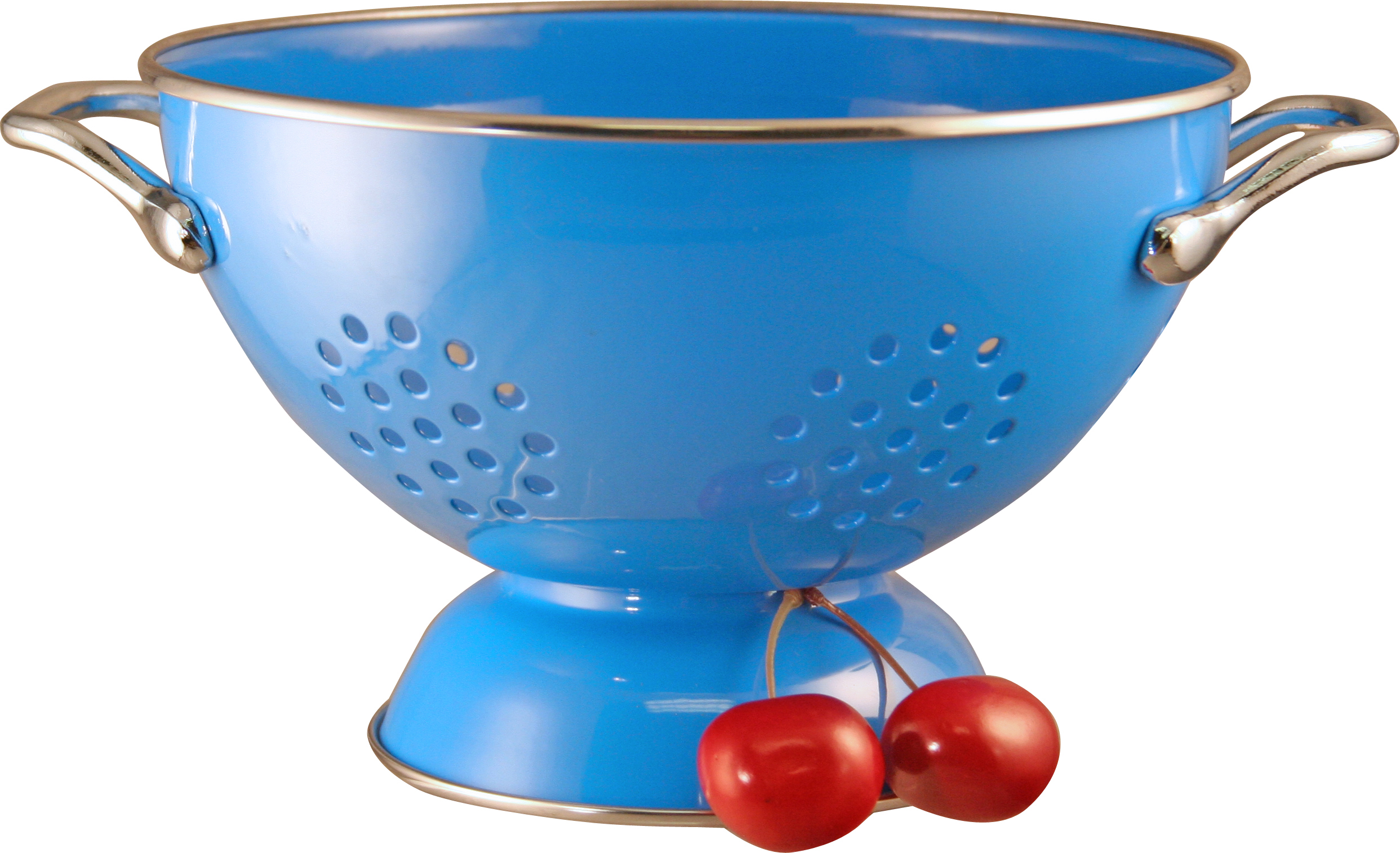 Enamel Coated Colander